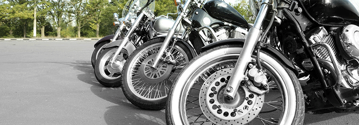 Texas Motorcycle Insurance coverage 1